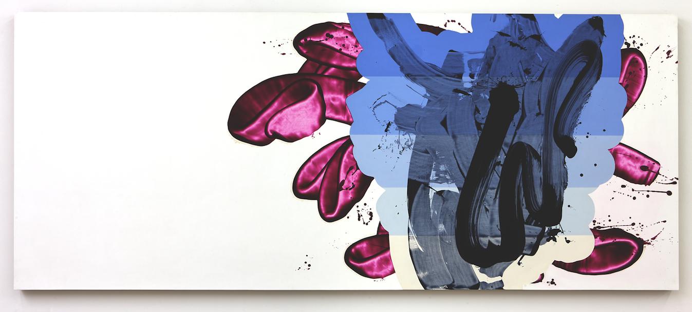 David Reed | Galerie Anke Schmidt