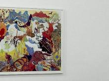 Fata Morgana – Works on paper: Tomory Dodge, Portia Hein, Monica Majoli, Aaron Morse, Melissa Thorne und Tam Van Tran