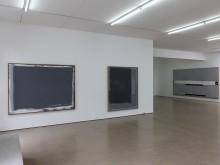 Horst Münch: Graue Bilder